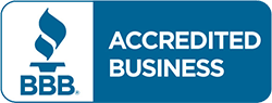 VIB Marketing Agency BBB Accredited Business Badge